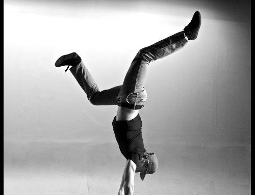 Tournage Breakdance